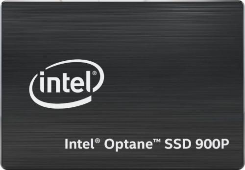 Intel Optane 900P 280GB PCIe x4 NVMe (SSDPE21D280GASM)