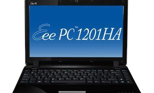 Asus Eee PC Seashell 1201HA