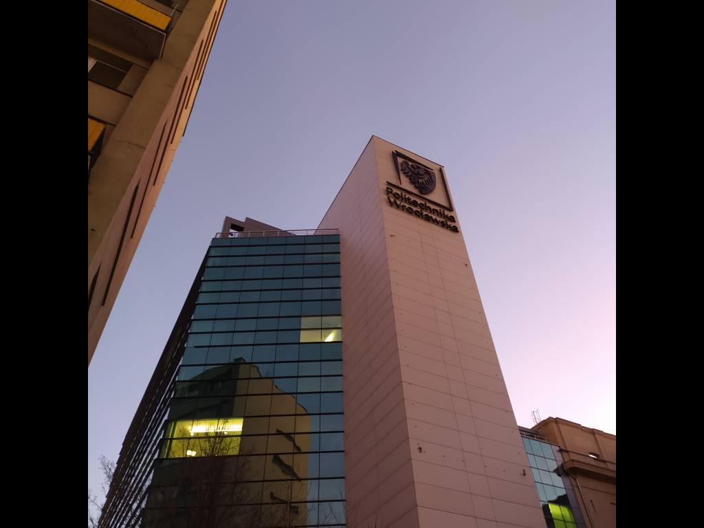 Redmi Note 8T - zdjęcie o poranku
