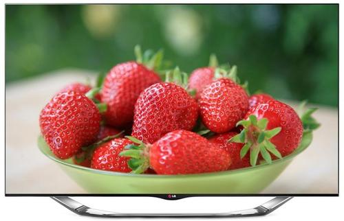 LG 47LA860V (800Hz, Smart TV) (WYPRZ)