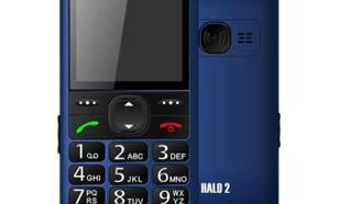 myPhone Halo 2 (niebieski)
