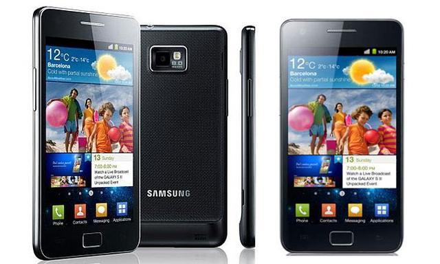 Dedykowane akcesoria do Samsung GALAXY S II
