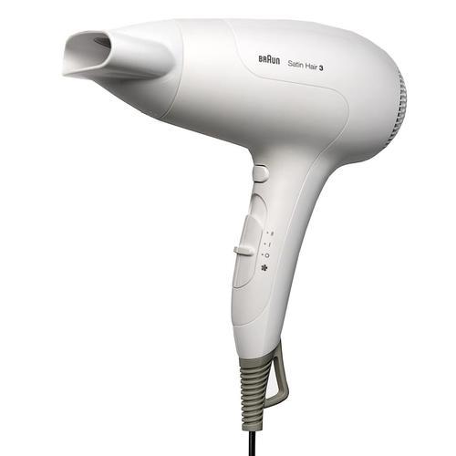 Braun Satin Hair 3 HD380 wygląd suszarki