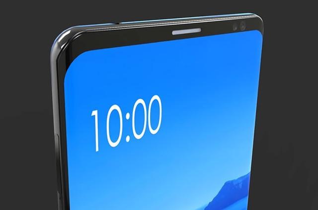 Designerski Smartfon