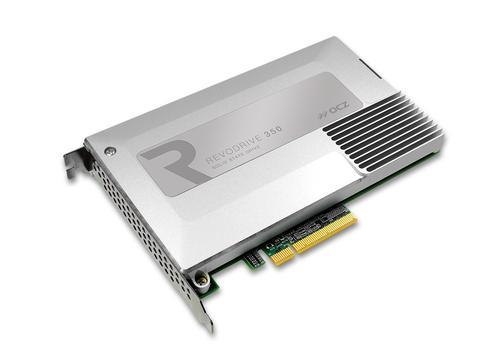 OCZ SSD RevoDrive350 240GB PCI-E 1000/950 MB/s