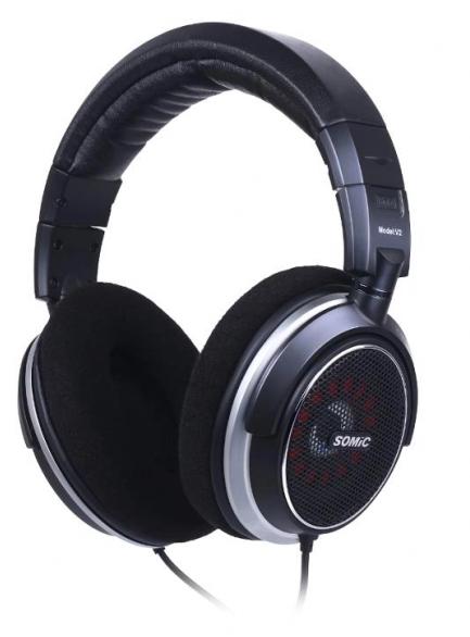 SOMIC V2 - Słuchawki