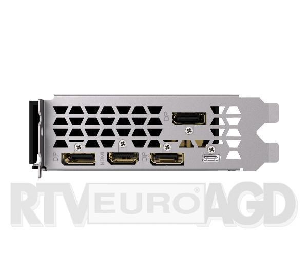Gigabyte Gigabyte GeForce RTX 2080 Ti TURBO, 11GB GDDR6,