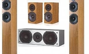 Audio Physic Yara II Classic Pack 5.0