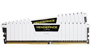 Corsair Vengeance LPX DDR4 16GB (2x8GB) 3000 CL16 - RATY 0%