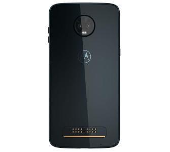 Motorola Moto Z3 Play (czarny) + bateria moto mod