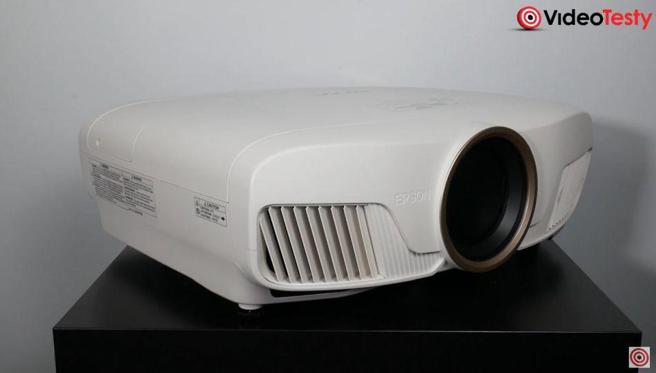 Epson EH-TW7400 wygląd