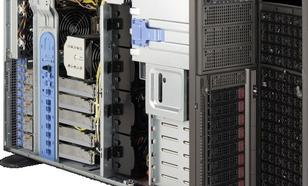 Supermicro SuperServer 7047GR-TRF SYS-7047GR-TRF