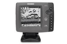 Humminbird FishingSystem 718 x