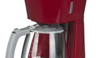 BOSCH TKA 3A014 (1100W / czerwony)