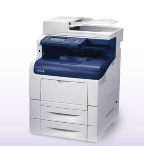 Xerox WorkCenter 6605 DN A4 siec dupleks 6605V_DN