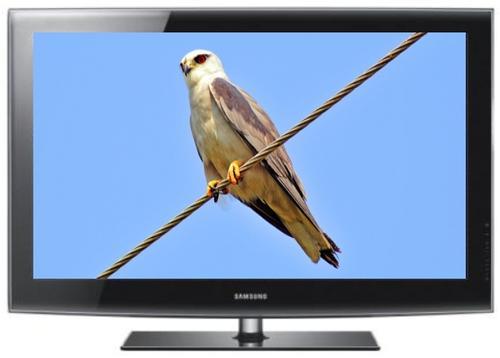 Samsung LE46B550