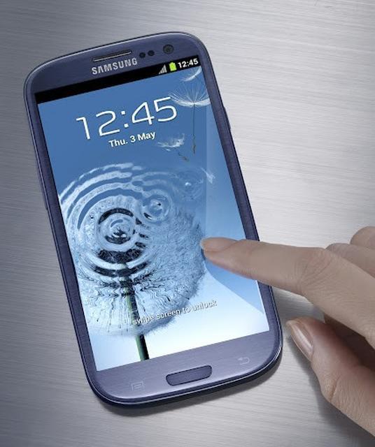 Samsung GALAXY S III - telefon kochany przez miliony