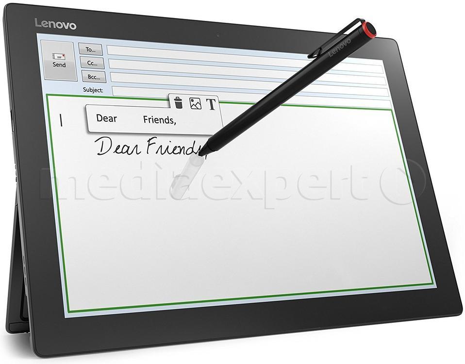 LENOVO Miix 700-12ISK (80QL00MPPB) M5-6Y54 8GB 256GB SSD W10