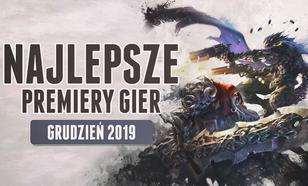 Najlepsze Premiery Gier Grudzień 2019 - Darksiders Genesis, MechWarrior, Halo