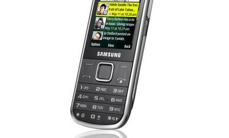 Społecznościowy Samsung C3530