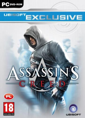 UEX BLUE Assassin's Creed