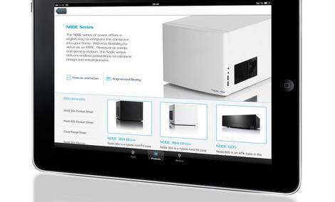 Mobilna Aplikacja Fractal Design już dostępna!