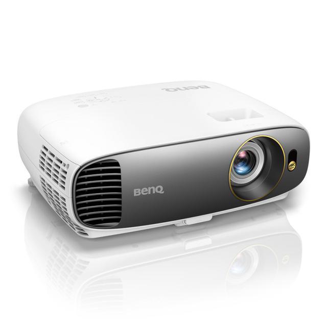 BenQ zapewnia, że projektor wyświetla rzeczywiste 4K!