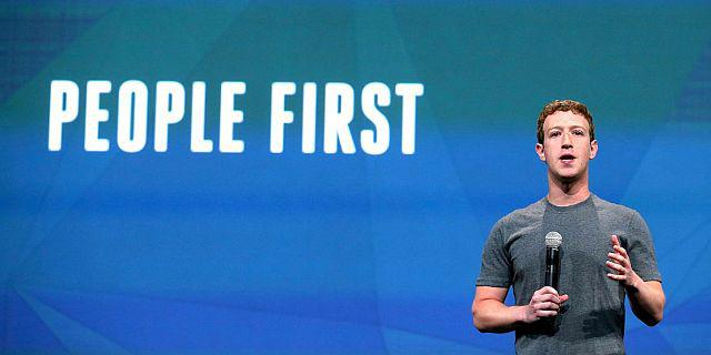 zuckerberg people first