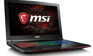 MSI GE62MVR 7RG(Apache Pro)-035PL - 500GB M.2 + 1TB HDD | 24GB