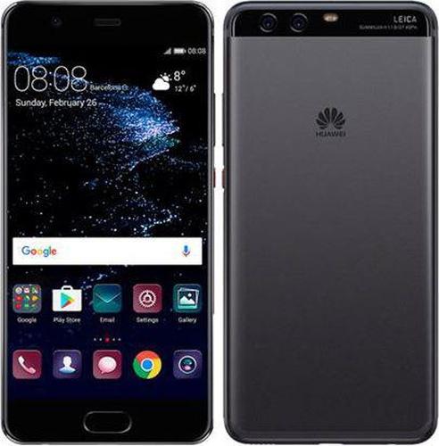Huawei P10 Plus Czarny (VKY - L29)PRZYGOTUJ SIĘ NA NOWĄ DEFINICJĘ PORTRETUPRZYGOTUJ SIĘ NA NOWĄ DEFINICJĘ PORTRETU