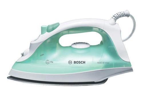 BOSCH TDA 2315 (1600 W, biało zielone)