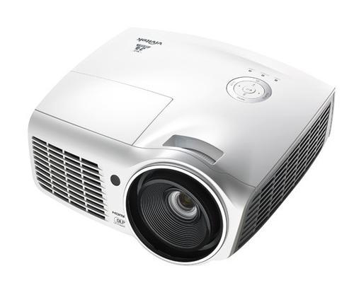 Vivitek D865W DLP WXGA/4000AL/5000:1/HDMI