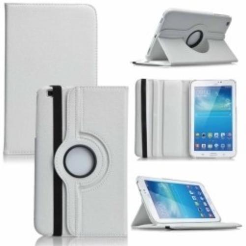 "WEL.COM Etui obrotowe Samsung Galaxy Tab Pro 8.4"" białe"