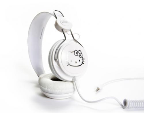 Coloud Hello Kitty White Silver