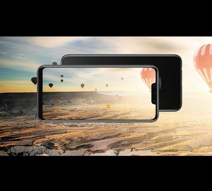 Czas na Mate 20 Lite! Inteligentne aparaty i ogromny ekran