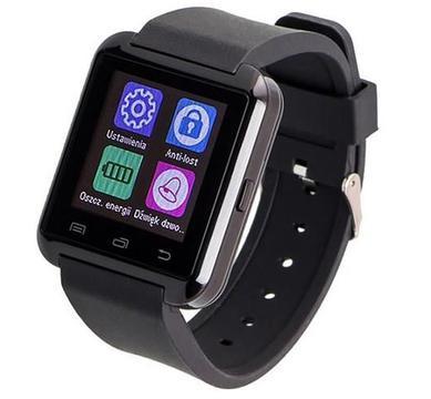 prezent na święta do 300 zł - smartwatch garret G5
