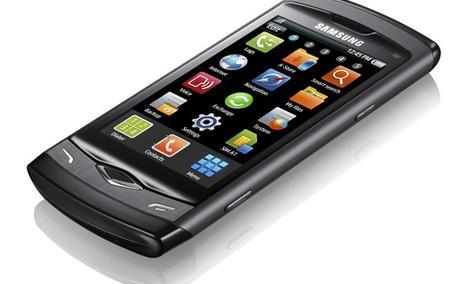 """Samsung Wave 3 - test kolejnego modelu z rodziny """"fal"""""""