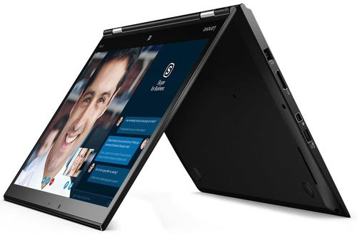 "Lenovo ThinkPad X1 Yoga i5-6200U 14""WQHD Touch IPS 8GB SSD256 HD520"