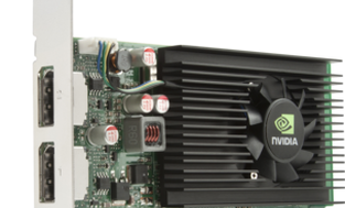 HP NVS 310 1GB DDR3 2xDisplayPort (M6V51AA)