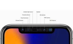 """Przyszła generacja iPhone już bez """"grzywki"""""""
