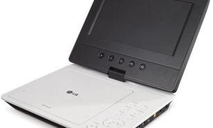 LG DP450