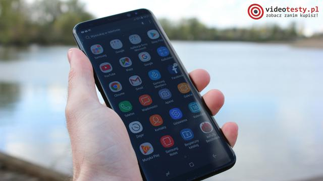 LG G6 vs Samsung Galaxy S8 Plus