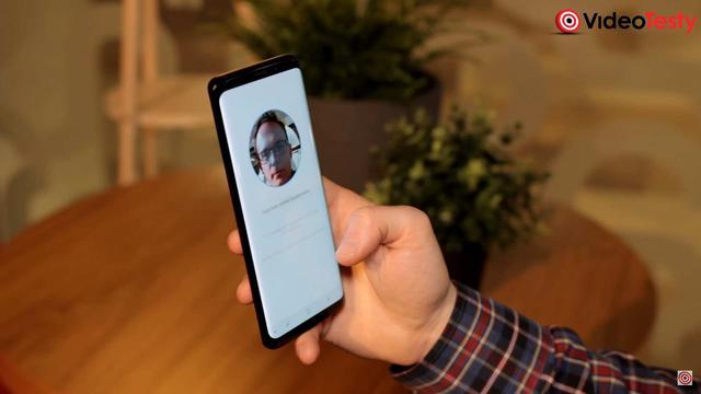 Inteligenty skaner Galaxy S9