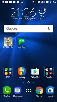 Screen Asus Zenfone 3