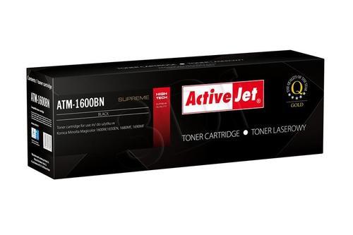 ActiveJet ATM-1600BN toner Black do drukarki Minolta (zamiennik Minolta A0V301H) Supreme
