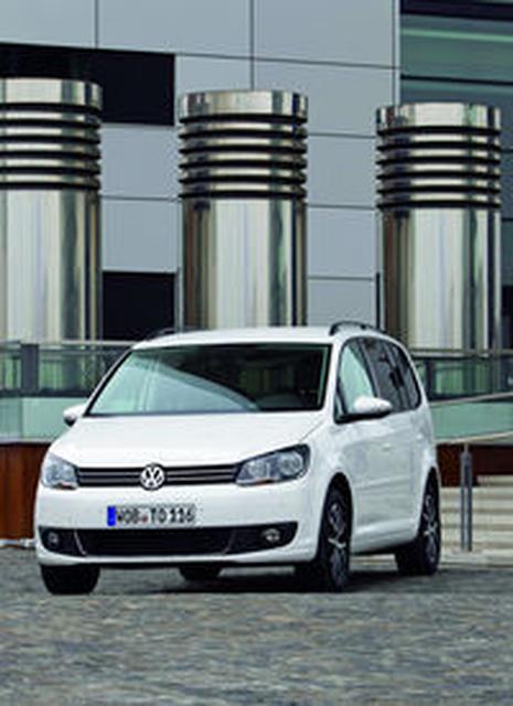Pięć nagród dla marki Volkswagen podczas Profesjonalnego Testu Flotowego