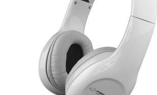 Esperanza Audio Stereo z Regulacją Głośności (EH138W - 5901299903735)