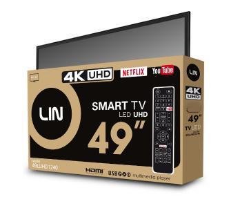 Lin 49LUHD1240