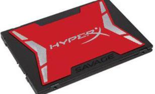 HyperX Savage 480GB SATA3 (SHSS3B7A/480G)