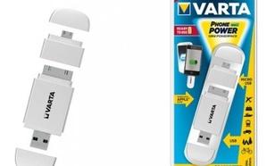Varta Mini Powerpack 57916